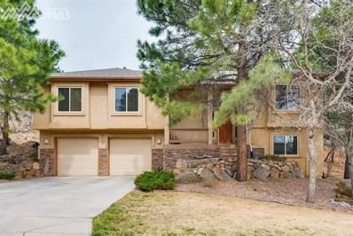 152 Stanwell Street, Colorado Springs, CO 80906 - MLS#: 5791169