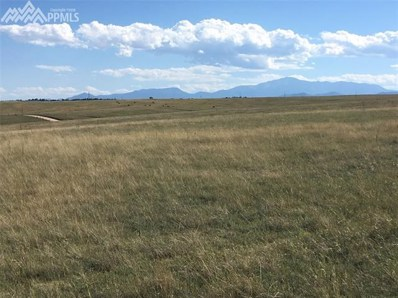 Tbd Brown Road, Colorado Springs, CO 80908 - MLS#: 5800952