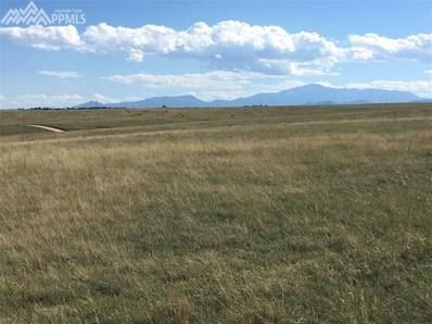 Tbd Brown Road, Colorado Springs, CO 80908 - MLS#: 5800952