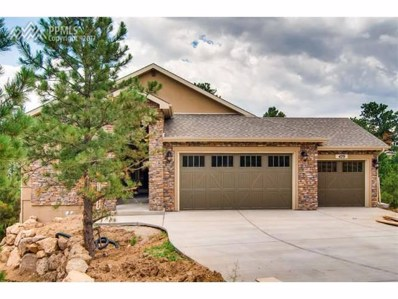 429 Stone Cottage Grove, Colorado Springs, CO 80906 - MLS#: 5805586