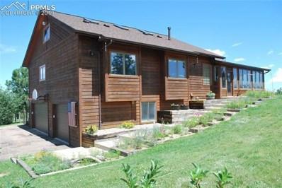 14845 E Coachman Drive, Colorado Springs, CO 80908 - #: 5814613