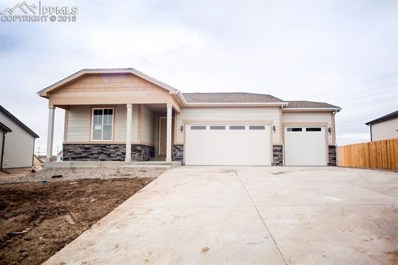 9740 Aberdale Court, Peyton, CO 80831 - MLS#: 5818014