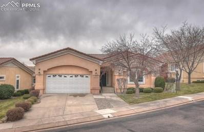 1025 Serabella Grove, Colorado Springs, CO 80906 - MLS#: 5819516