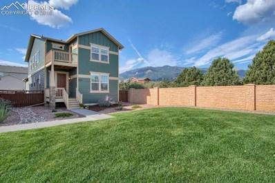1515 Solitaire Street, Colorado Springs, CO 80905 - MLS#: 5826476