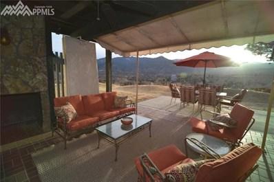 1086 Fontmore Road UNIT B, Colorado Springs, CO 80904 - MLS#: 5826539