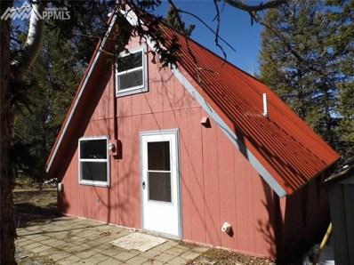 909 Fairview Drive, Cripple Creek, CO 80813 - MLS#: 5829678