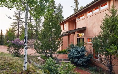 123 Homestead Drive, Woodland Park, CO 80863 - MLS#: 5832919