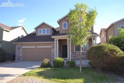 7905 Irish Drive, Colorado Springs, CO 80951 - MLS#: 5857473