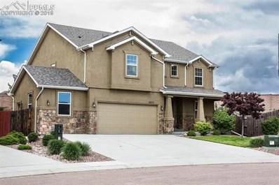 3677 Reindeer Circle, Colorado Springs, CO 80922 - #: 5861906