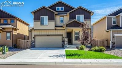 6135 Wallowing Way, Colorado Springs, CO 80925 - MLS#: 5871138