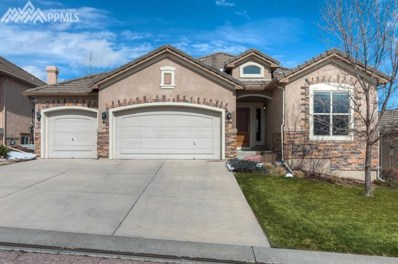 13835 Firefall Court, Colorado Springs, CO 80921 - MLS#: 5874533