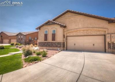 13030 Cupcake Heights, Colorado Springs, CO 80921 - MLS#: 5876590
