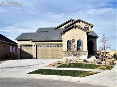 8982 Pacific Crest Drive, Colorado Springs, CO 80927 - MLS#: 5892755