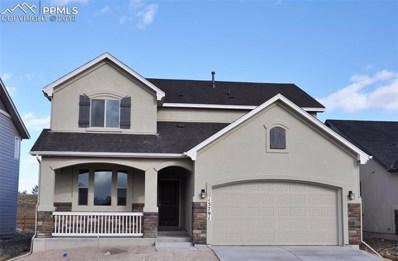 15791 Lake Mist Drive, Monument, CO 80132 - MLS#: 5907523