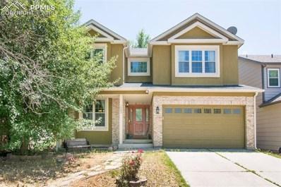 1343 Chesham Circle, Colorado Springs, CO 80907 - MLS#: 5908066