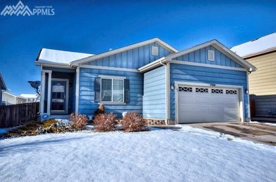 7394 Bentwater Drive, Fountain, CO 80817 - MLS#: 5916608