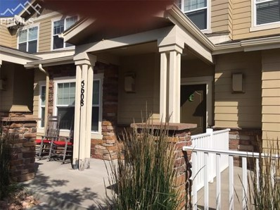 5608 Saint Patrick View, Colorado Springs, CO 80923 - MLS#: 5919926