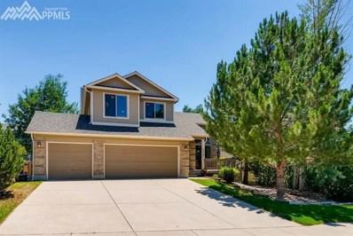 15385 Paddington Circle, Colorado Springs, CO 80921 - MLS#: 5926953