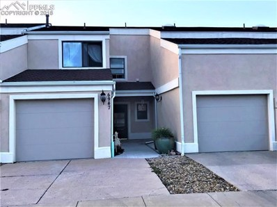 6947 Gayle Lyn Lane, Colorado Springs, CO 80919 - MLS#: 5937137