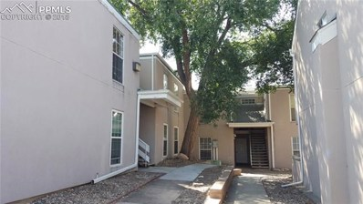 3140 Van Teylingen Drive UNIT C, Colorado Springs, CO 80917 - MLS#: 5938133