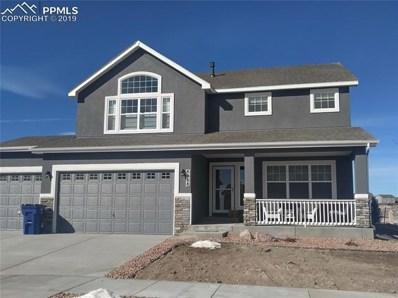 8088 Codrington Drive, Colorado Springs, CO 80908 - MLS#: 5941558