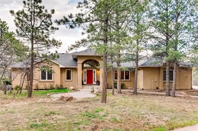 2640 Lake Meadow Drive, Monument, CO 80132 - MLS#: 5941655