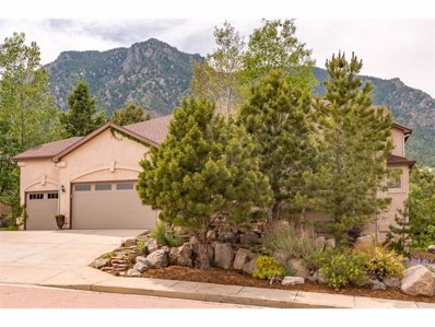 6240 Colfax Terrace, Colorado Springs, CO 80906 - MLS#: 5947462