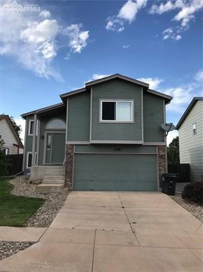 5290 Pine Haven Drive, Colorado Springs, CO 80923 - MLS#: 5955542