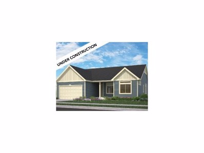 6524 Mineral Belt Drive, Colorado Springs, CO 80927 - MLS#: 5959893