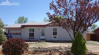 2435 Cather Court, Colorado Springs, CO 80916 - MLS#: 5960570
