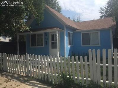 115 N Chestnut Street, Colorado Springs, CO 80905 - MLS#: 5960815