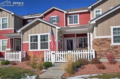 8883 White Prairie View, Colorado Springs, CO 80924 - MLS#: 5978634