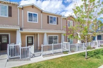 3051 Shikra View, Colorado Springs, CO 80916 - MLS#: 5988030