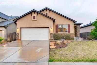 8055 Mount Hayden Drive, Colorado Springs, CO 80924 - MLS#: 5990488