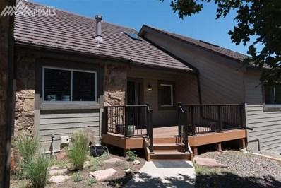 140 Beckwith Drive, Colorado Springs, CO 80906 - MLS#: 5996676