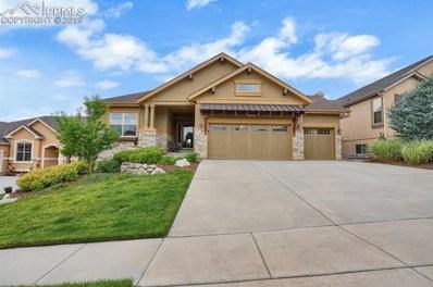 2363 Cinnabar Road, Colorado Springs, CO 80921 - MLS#: 5998318