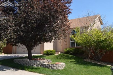 2670 Hanovertown Drive, Colorado Springs, CO 80919 - MLS#: 5999168