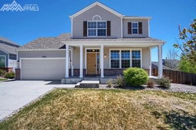 6511 Trenton Street, Colorado Springs, CO 80923 - MLS#: 6005840