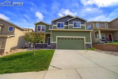 6633 Donahue Drive, Colorado Springs, CO 80923 - #: 6006200