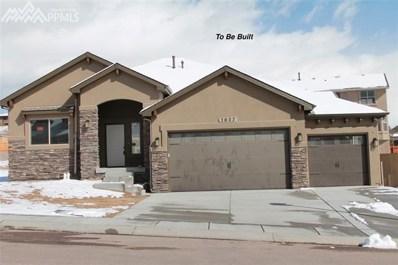 14195 Gleneagle Drive, Colorado Springs, CO 80921 - MLS#: 6011140