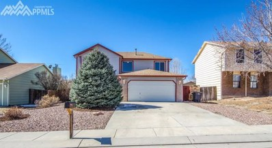 226 Corliss Street, Colorado Springs, CO 80911 - MLS#: 6014453