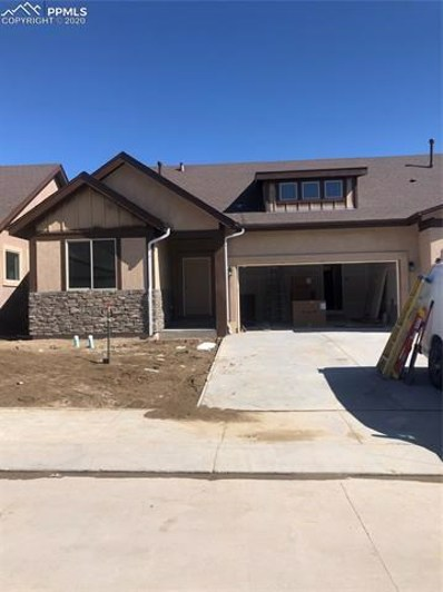6631 Calico Crest Heights, Colorado Springs, CO 80923 - MLS#: 6014745