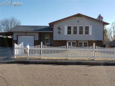 6853 Millbrook Circle, Fountain, CO 80817 - MLS#: 6016079