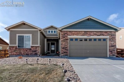 17451 Leisure Lake Drive, Monument, CO 80132 - MLS#: 6019630