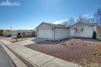 4607 Gray Fox Heights, Colorado Springs, CO 80922 - MLS#: 6026319