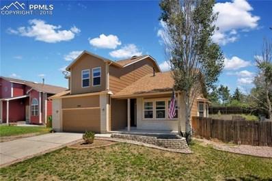 3510 Richmond Drive, Colorado Springs, CO 80922 - MLS#: 6026393