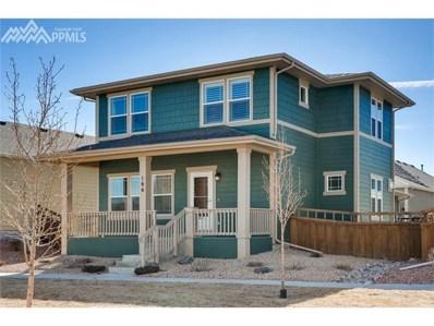 166 Autumn Bell Street, Colorado Springs, CO 80905 - MLS#: 6031741