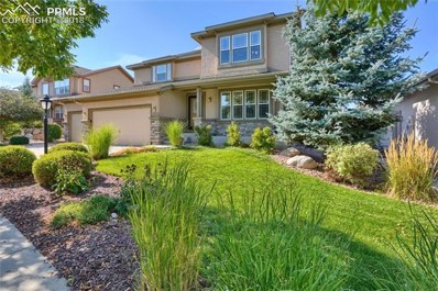 9946 Palisade Ridge Drive, Colorado Springs, CO 80920 - MLS#: 6070706