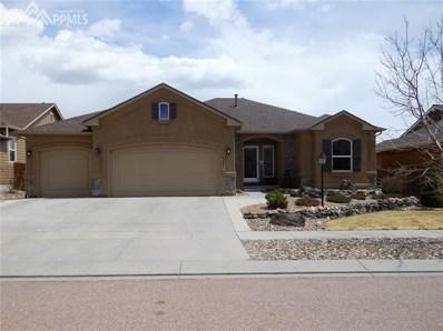 5957 Whiskey River Drive, Colorado Springs, CO 80923 - MLS#: 6090539