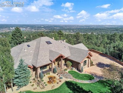 2505 Stratton Forest Heights, Colorado Springs, CO 80906 - MLS#: 6092945